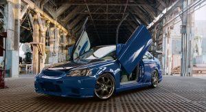 tuning auto garage
